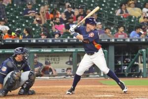 Bregman (Astros)