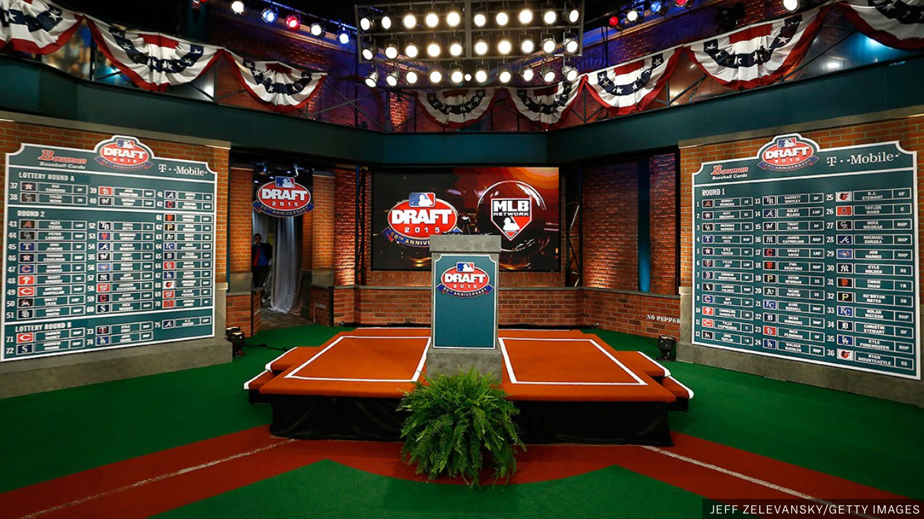 Mlb-draft