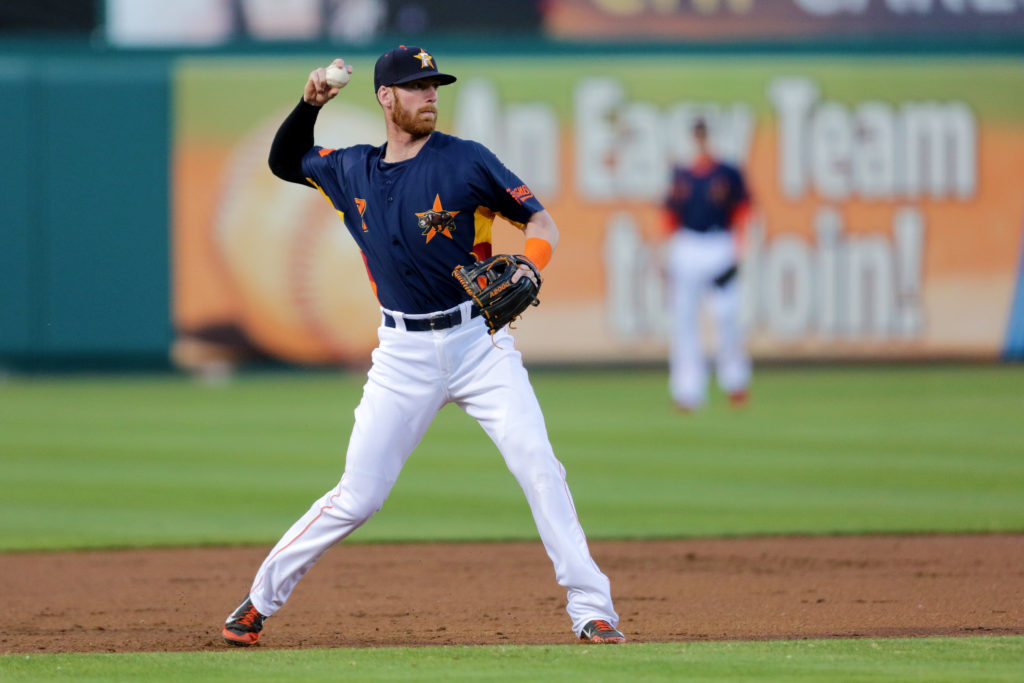 Minor League Baseball: Fresno Grizzlies